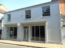 10 COPPERGATE, YORK - (+A3 APPROVAL).