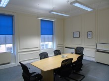 37A MICKLEGATE, YORK - F.F./ S.F. OFFICES