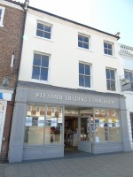 NORTHALLERTON - 174 HIGH ST.,